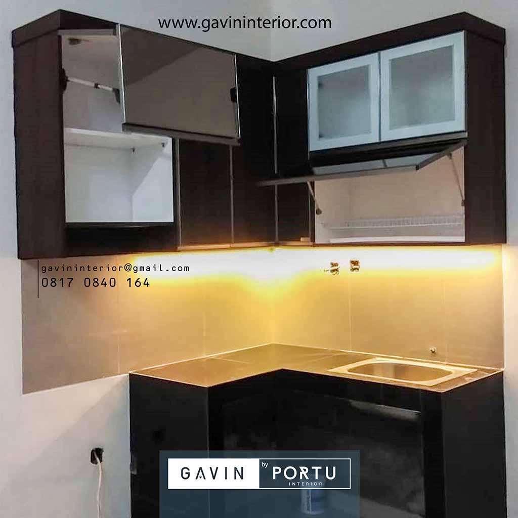 Aneka Model Kitchen Set Kitchen Set Jakarta