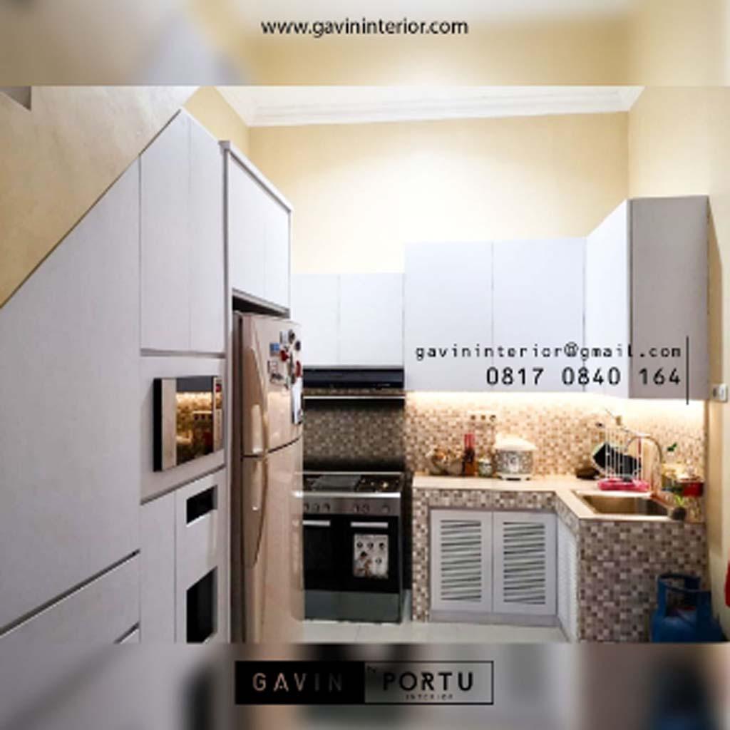 Desain Kitchen Set   Kitchen Set Jakarta