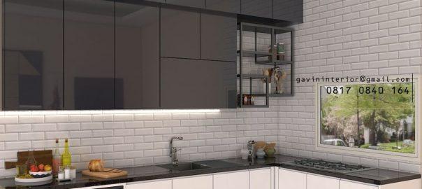 Inspirasi Buat Kitchen Set Impian Harga Terjangkau