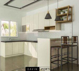 jasa pembuatan kitchen set di palem semi karawaci id3356