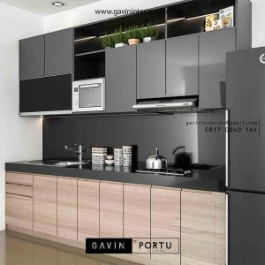Menerima Jasa Pembuatan Kitchen Set Jakarta Custom
