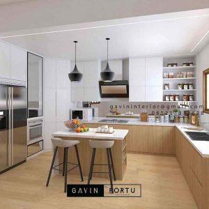 40+ Portofolio Kitchen Set Pondok Aren Tangerang Id4768PT
